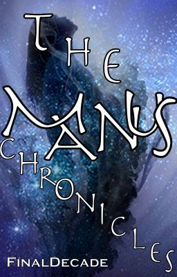 The Manus Chonicles:  The Island of Dominicus