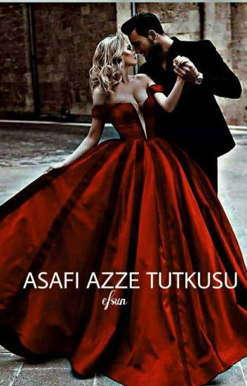 ASAF-I AZZE TUTKUSU