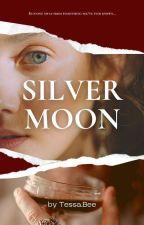 SILVER MOON by Tessa-B