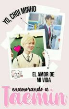 Enamorando a Lee Taemin. by ijustwannabeasoldier