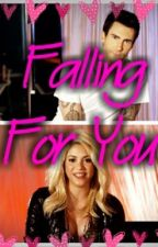 FALLING FOR YOU by iloveshakira