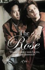 THE ROSE [RAKEN][ONE SHOT]  by ACVM0607