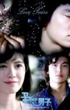 *BOYS OVER FLOWERS*  Series 1 ( I LOVE YOU..) by Princessllyn