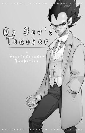 My Son's Teacher by Creaking_Shadow