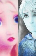 Frozen Love by Write_or_whale_12