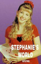 Stephanie's World || Shawn Hunter (Boy Meets World) by katelyngil