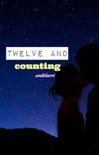 Twelve and Counting by umitskarri