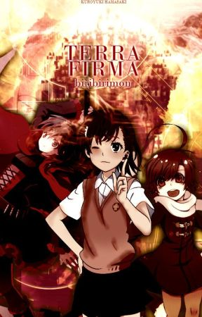 Terra Firma | To Aru [COMING SOON] by biribirimon