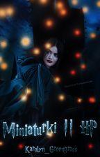Miniaturki || HP  by Karolyn_Greengrass