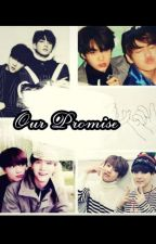 Our Promise: Yoonkook by Roqie_The_Mochi