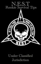 N.E.S.T CLASSIFIED  by SWAMBOOZLE_076