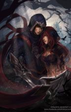 [TOM - 2] League Of Legends Talon & Katarina (NIEZNANE HISTORIE). by p4blitto