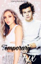 temporary fix ; jarry stirlwall ✔✔ by HarryLiterallyMine