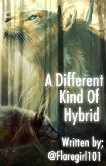 A Different Kind Of Hybrid