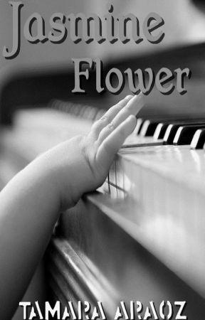 Jasmine Flower by TammyTF