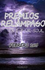 Premios Relámpago (Cerrado) by i-8-ur-soul