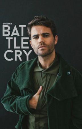 Battle Cry ▸ W.MAXIMOFF  by starkbursts