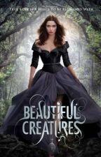 Beautiful Creatures by bellala109