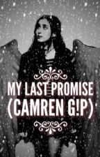 My Last Promise (Camren G!P)  by DaddyEstrabao