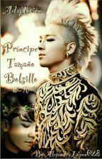 Príncipe tamaño Bolsillo (BaeRi) by AlejandraLopez028