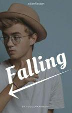 Falling {Jack Johnson} by cmilaprivacy