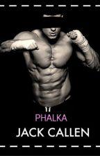 Jack Callen by phalka