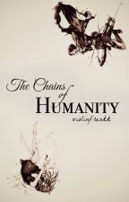 The Chains of Humanity | Levi Ackerman by violinfreakk