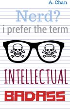 Intellectual Badass by books_1315