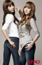 SooSic - Four Season Series by lovesoo74