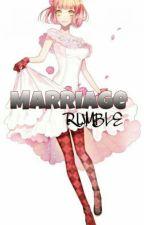 Marriage Rumble: I do! x3 by SheWasLikeTheMoon