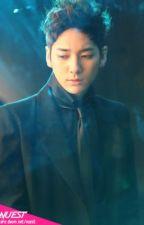 [Nuest fanfic ronmin] Vì em là người tôi yêu by Love_Ronmin