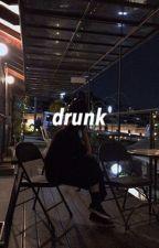 drunk // chwe hansol by planetsol