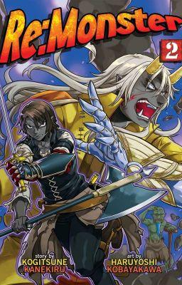 Đọc truyện Re:Monster