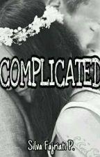 Complicated ( TAMAT ) by SilvaPaudwal