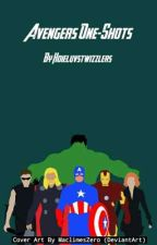 Avengers One-Shots by XoieLuvsTwizzlers