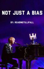 Not Just A Bias | Kim Seokjin by readingtillifall