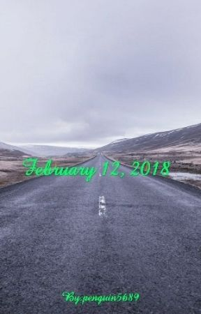 February 12, 2018 by penguin5689