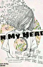 In My Head by RbGr59