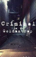 CRIMINAL  by WolfhardGSick