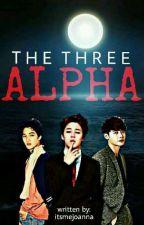 The Three Alpha by joan_grino3