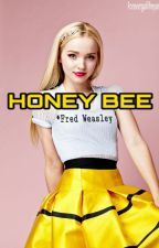 Honey Bee *Fred Weasley #Wattys2018 by forevergallifreyan