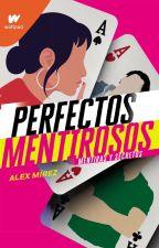 Perfecto Mentiroso © by Alexdigomas