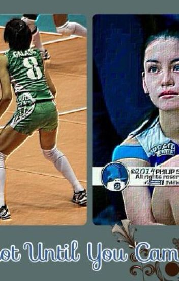 Not Until You Came (Ara Galang - Denden Lazaro)