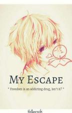 My Escape ✾ Mafumafu x Reader by Hatsuruchi