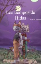 Los Tiempos de Hidas by Galo27