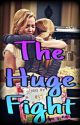 The Huge Fight [A Liv and Maddie Story] by livandmaddie_