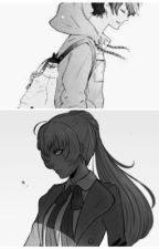 (Cheater Weiss X Male Reader) by Game_Breaker