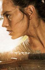 Star Wars: New Legacy ( Rey x Male Reader ) by Ninjamain