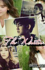 THE WRITER by samXD_III