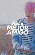 Hola, Mejor Amigo » Yoonmin by IveethIturio